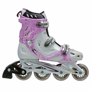 Roller Derby Pro Line 900 Recreational Inline Skates - Women