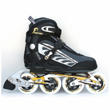 Roller Derby Spartan 9.9 Recreational Inline Skates - Senior