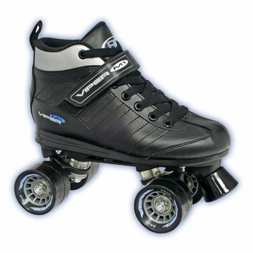 Roller Derby Viper Senior Speed Quad Roller Skates