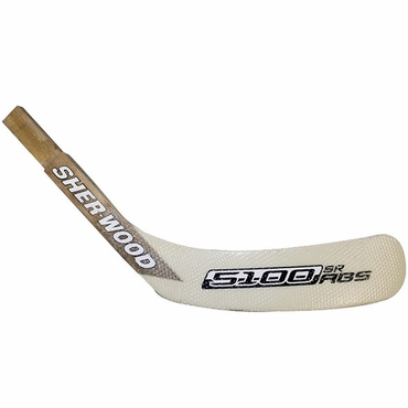 Sherwood 5100 ABS Senior Hockey Blade