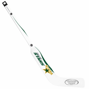 Sher-Wood Ultimate Mini Composite Goalie Stick - Dallas Stars