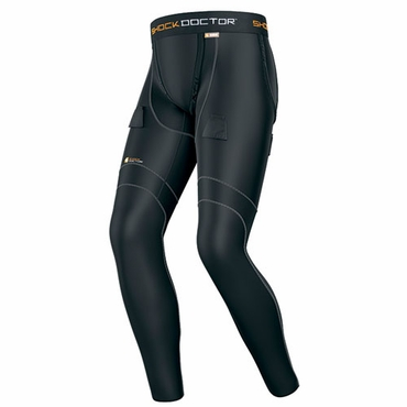 Shock Doctor 582 Junior Hockey Goalie Compression Pants