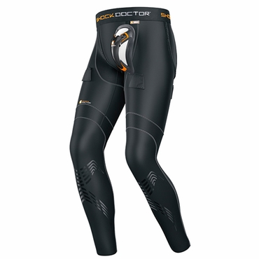 Shock Doctor 584 Bio-Core Senior Hockey Jock Pants