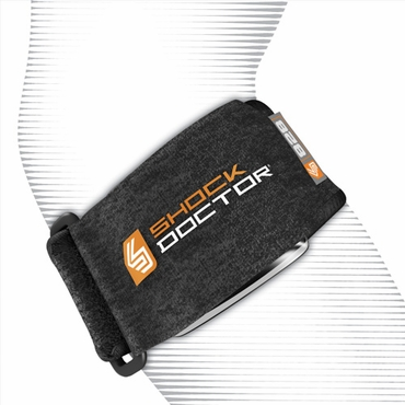 Shock Doctor 828 Senior Hockey Tennis Elbow Support Wrap