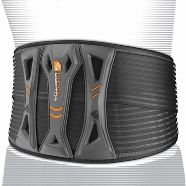 Shock Doctor 838 Senior Hockey Ultra Back Support