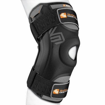 Shock Doctor 870 Hockey Knee Stabilizer - Senior