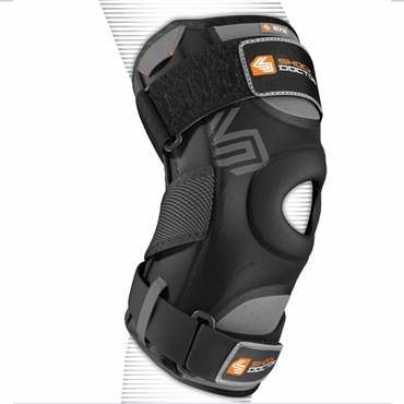 Shock Doctor 872 Senior Hockey Knee Support