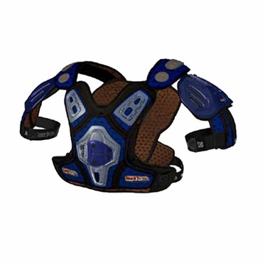 Shock Doctor Da Vinci Adult Lacrosse Shoulder Pad