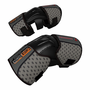 Shock Doctor Formula 2 Lacrosse Arm Guards - Adult