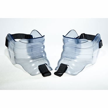 Skate Fender Compact Pro Transparent Hockey Skate Guards