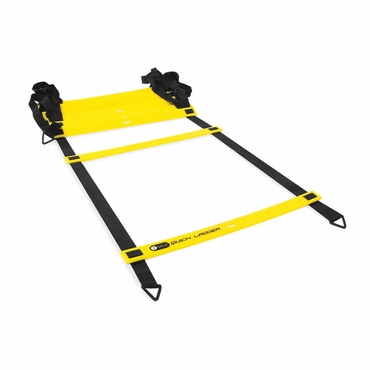 SKLZ Quick Ladder 15 Flat-Rung Agility Ladder