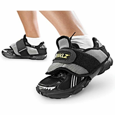 SKLZ Shoe Weights - Weighted Comfort-Fit Trainers