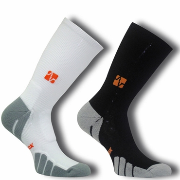 Sockwise Vitalsox Crew Cut Senior Hockey Socks
