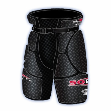Tour 50BX League Series Youth Inline Hockey Girdle - 2010