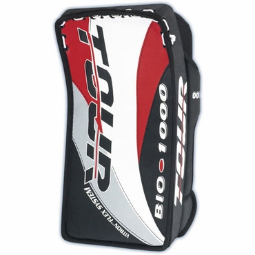 Tour Bio 1000 Junior Hockey Goalie Blocker