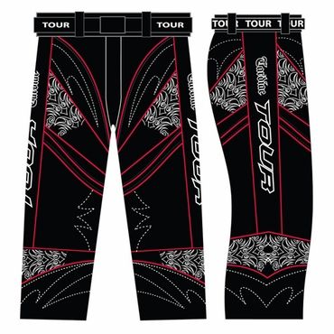 Tour Cardiac Pro Inline Hockey Pants - Senior