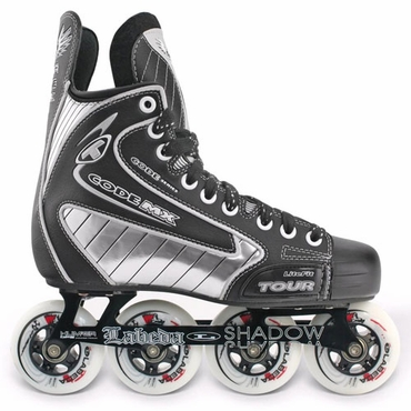 Tour Code Carbon MX Inline Skates - Junior