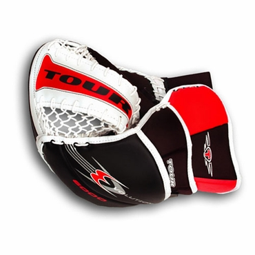 Tour EVO 6000 Senior Hockey Goalie Catcher