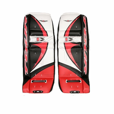 Tour EVO 6000 Hockey Goalie Leg Pads - Senior