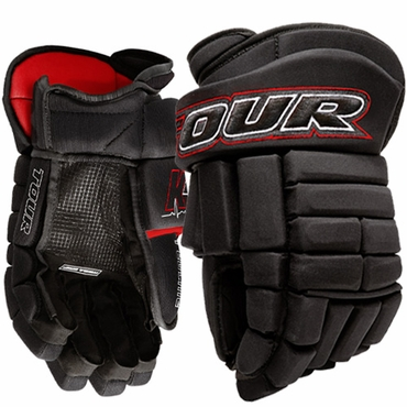 Tour K-4 Pro Senior Hockey Gloves