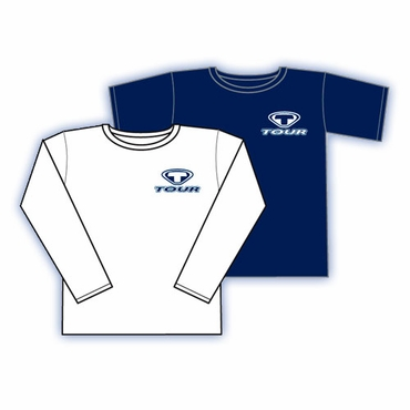 Tour Phase 2 DriCorr Performance Long Sleeve Hockey Shirt - Senior