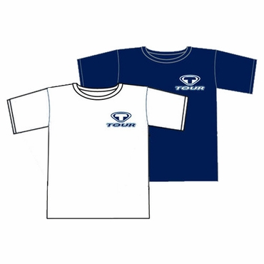 Tour Phase 2 DriCorr Short Sleeve Hockey Shirt - Senior