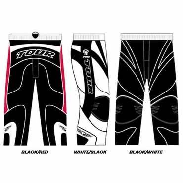 Tour Spartan Pro Series Senior Inline Hockey Pants