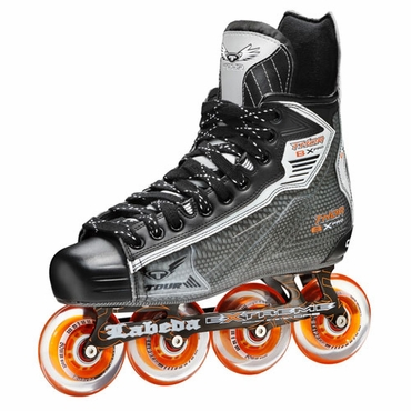 Tour Thor BX Pro Junior Inline Hockey Skates - 2012