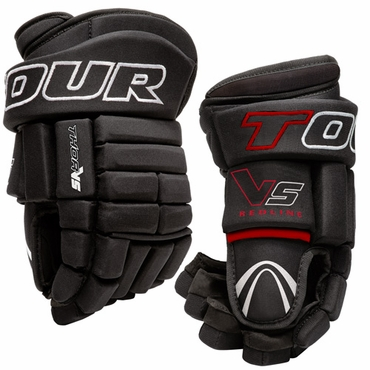 Tour Thor V-5 Junior Hockey Gloves