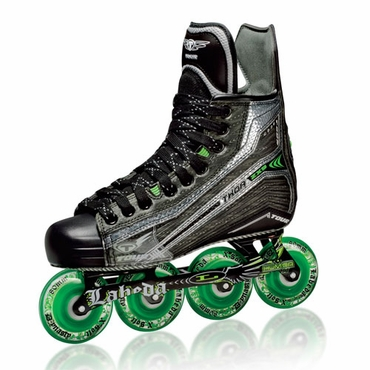 Tour Thor ZX9 Senior Inline Hockey Skates - 2010