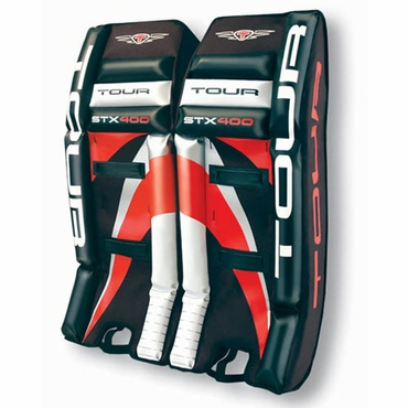 Tour TR/STX400 Senior Hockey Goalie Leg Pads