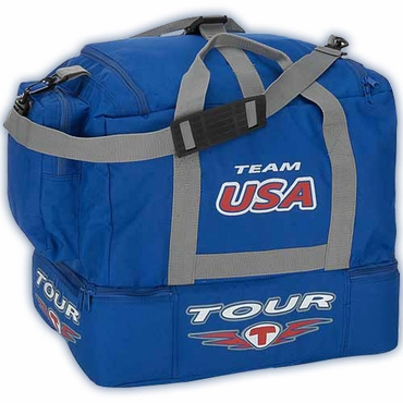 Tour USA Deluxe Travel Bag