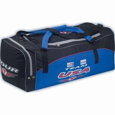 Tour USA Hockey Goalie Equipment Bag