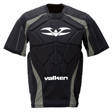 Valken V-Elite Junior Short Sleeve Upper Body Protector