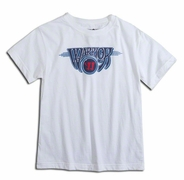 Warrior Hesher Senior Short Sleeve Shirt - 2012