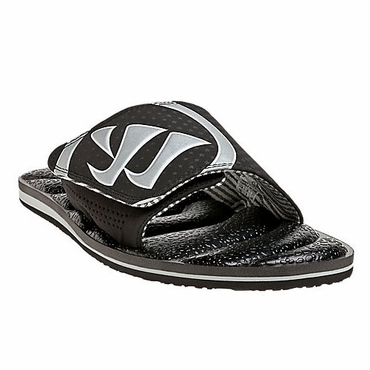 Warrior Adonis Slide Lacrosse Sandal - Senior