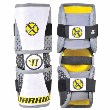 Warrior Adrenaline X1 Senior Lacrosse Elbow Guards