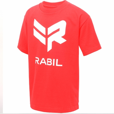 Warrior Rabil Logo Lacrosse Short Sleeve Shirt - Adult