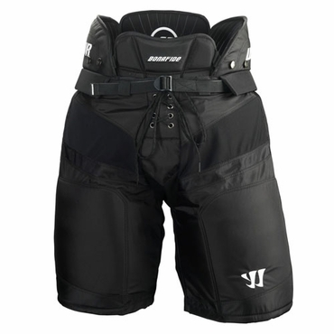Warrior Bonafide Senior Ice Hockey Pants - 2012