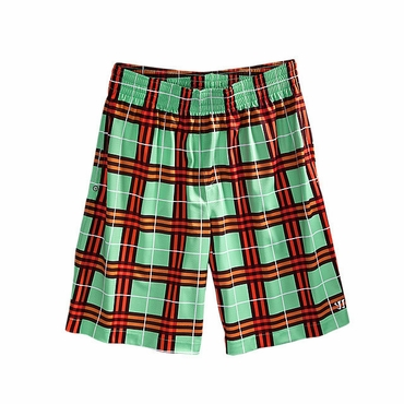 Warrior Broberry Adult Shorts - 2012