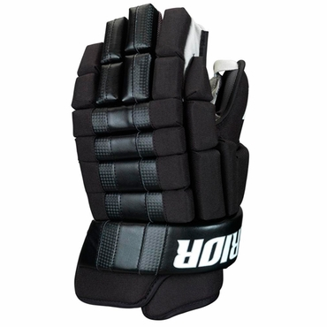 Warrior Bully Senior Hockey Gloves - 2010