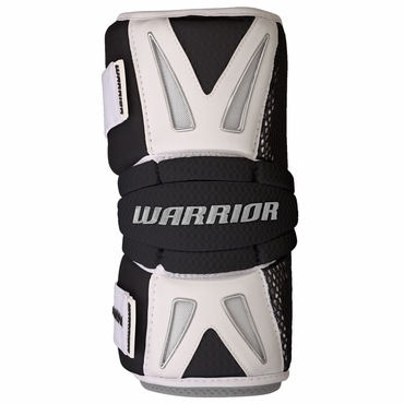Warrior Burn Senior Lacrosse Arm Pads