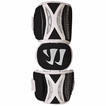 Warrior Burn Senior Lacrosse Elbow Guards