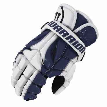 Warrior Burn Adult Lacrosse Gloves