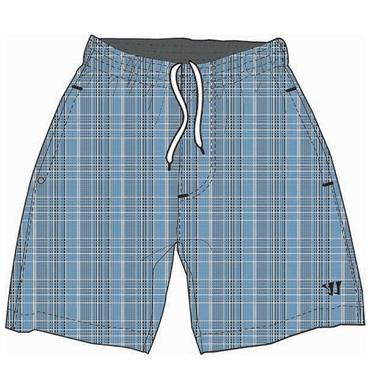 Warrior Caddishack Youth Hockey Shorts - 2012