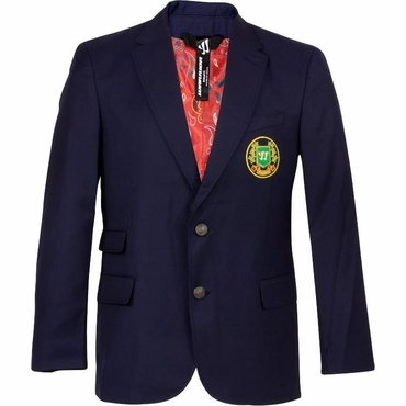Warrior Carlton Senior Blazer - 2012