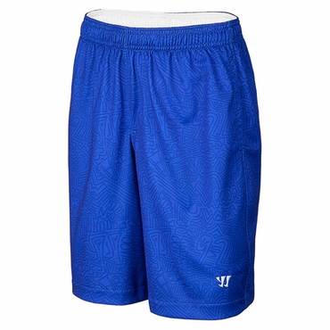 Warrior Champ Lacrosse Shorts - Youth
