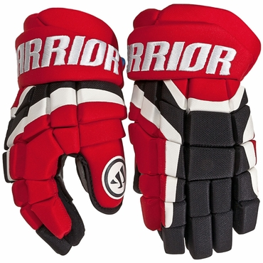 Warrior Covert DT3 Senior Hockey Gloves
