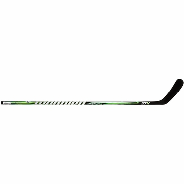 Warrior Covert DT4 Intermediate Grip Hockey Stick - 2012