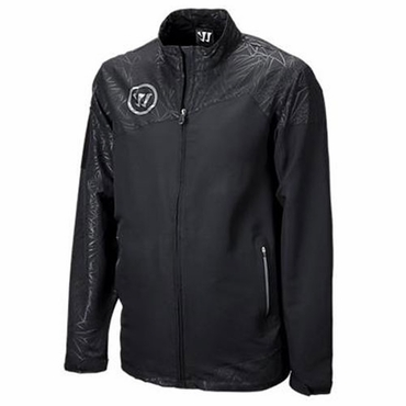 Warrior Covert Youth Hockey Jacket